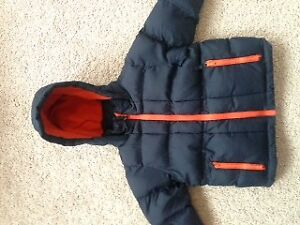 Winter jacket 18-24 months - great condition