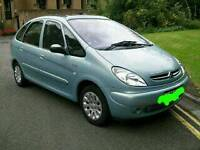 Citreon picasso