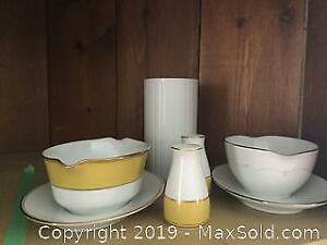 Noritake Dishes And More A