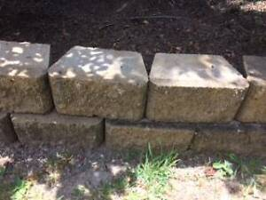 Retaining Wall Blocks The Gap Brisbane North West Preview