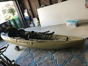 hobie outback | Kayaks & Paddle | Gumtree Australia Free