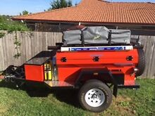 Ezytrail Camper Trailer City North Canberra Preview