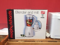 Food Blender and Mill Morphy Richards