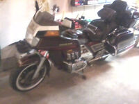 Gold Wing Interstate