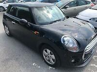 2014 14 MINI HATCH COOPER 1.5 COOPER D 3DR 114 BHP * PAN ROOF * DIESEL
