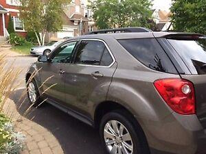 2012 Chevrolet Equinox LT V6 AWD VUS