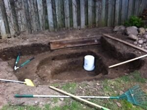 Pond Liner *** Make your landscaping one to desire this spring Kitchener / Waterloo Kitchener Area image 4