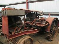 VERY RARE COLLECTOR TRACTOR & ANTIQUE AUCTION - May 18th @ 10am