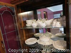 Wedgwood Set of China A