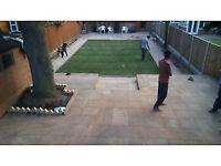 khan 0741 741 7841-tree-surgeon-fencing-slabing-draive way-removal-man-and van
