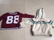winter sweater, jean, hat/shoe Cottesloe Cottesloe Area Preview