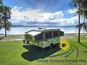 Caravan And Camper Hire Forster Great Lakes Area Preview