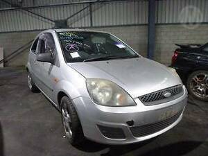 2005 Ford Fiesta WP LX 3DR Hatch wrecking for parts . . , Broadmeadows Hume Area Preview