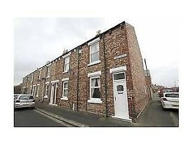 2 Bed End Terrace Lilac Road, Eaglescliffe, Stockton on Tees