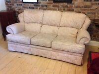 Super comfortable sofa for free!