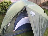 Marmot 2p/3p tent