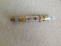 Dr Who sonic screwdriver toy