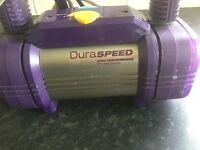 Dura Speed Shower Pump