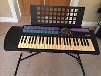 Yamaha PSR-73 Keyboard