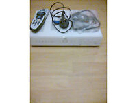 Amstrad DX280 80GB Sky+ Box With Viewing Card, Remote Control and Leads