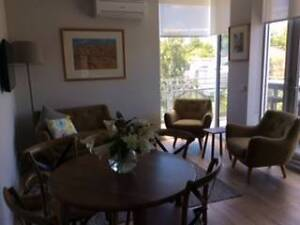 Stylish 1 bedroom apartment in Hawthorn short - medium stay Hawthorn East Boroondara Area Preview