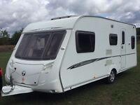 Swift Charisma 540 Tourer Caravan Single Axle (2007) - Private sale no trade please