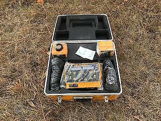 Blade-pro Laserplane Kit