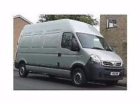 Affordable Man with Van Services from £25 for hour