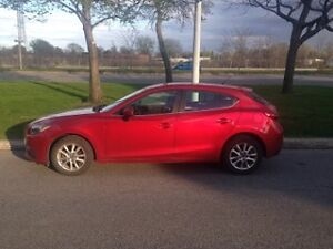 2014 Mazda Mazda3 GS Familiale