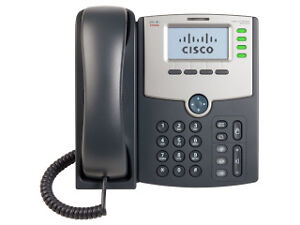 Wanted: Cisco IP Phone SPA504G
