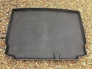 Genuine VW Boot Liner Protector Mat for Golf Mk5 and Mk6 2004-2012 Hatch Models