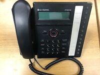 LG Ericsson IPECS LIP 8012D Black IP Business Telephone Handsets