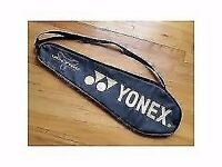 Yonex Badminton racket cover for sale brand new