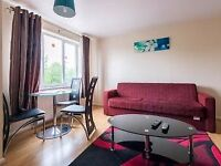 SPACIOUS 1 BEDROOM HOLIDAY/SHORT LET FLAT IN WALTHAMSTOW,SLEEPS 4