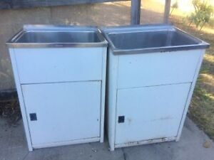 Laundry Tubs Dungog Dungog Area Preview