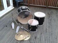 Drum Spares