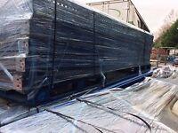 Job Lot KS HILO Premier Pallet Racking Storage System - £3800 + VAT