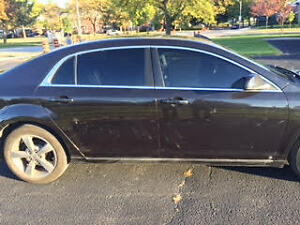 2009 Chevrolet Malibu Sedan QUICK SELL