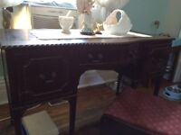 Antique tables.  $100.00 each or best offer.