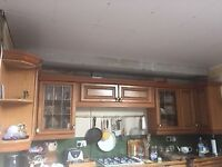 Kitchen Wall Units and Doors
