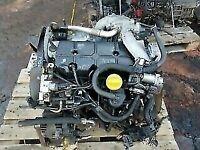 F9Q RENAULT MEGANE 2011 1.9DCI COMPLETE ENGINE - 01902399912 for sale  Wolverhampton, West Midlands