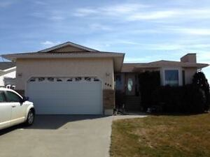 For Rent in ESTEVAN - July 1, 2017