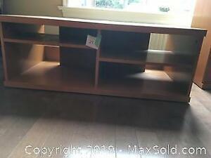 IKEA Shelf unit - TV stand