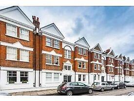 Beautiful 2 bedroom, Edwardian Flat. Brixton, Oval, Stockwell