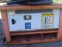 loco battery chargers
