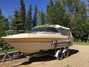1980 21 ft Campion Very Good Condition