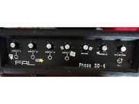 PA Amplifier FAL Phase 50-4