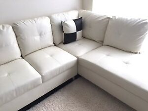Brand New 2-piece Sectional Sofa