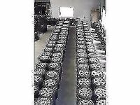ALL TYPES OF ALLOY WHEELS FOR ALL VEHICLES