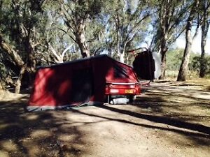 Camper trailer serious off-road Toronto Lake Macquarie Area Preview